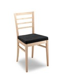 Anna ST - Wood chair
