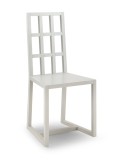 Cubik - Wood chair