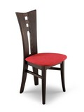 Genny - Wood chair