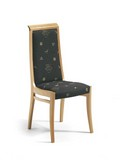 Giada I - Wood chair