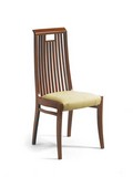 Giada ST - Wood chair