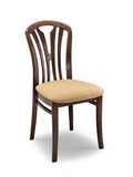 Giusy ST - Wood chair