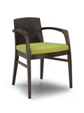 Ketty L - Wood chair