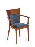 Lara I - Wood chair