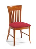 Manola - Wood chair