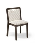 Morena I - Wood chair