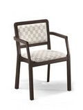 Morena PL-I - Wood chair