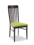 Vanessa V - Wood chair